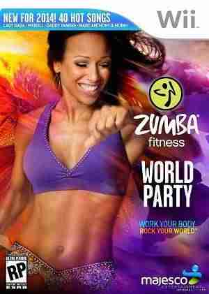 Descargar Zumba Fitness World Party [MULTI5][PAL][iCON] por Torrent